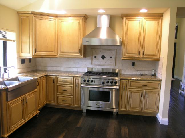 Kitchen Remodeling Vacaville Ca